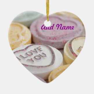 Valentine s Day Cute Qpc Template Gifts Ceramic Heart Decoration
