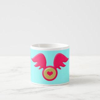 Valentine's Day Espresso Mug