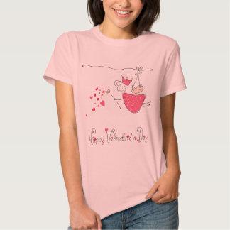 Valentine`s Day Fairy T-shirt
