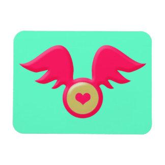 Valentine's Day Flexible Magnet