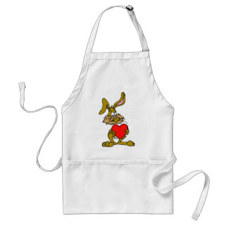 Valentine s Day Heart Aprons