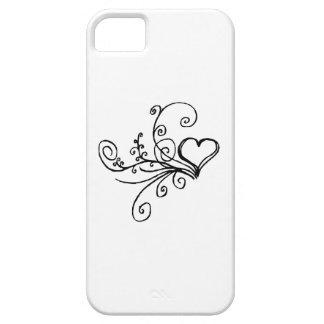 Valentine s Day Heart iPhone 5 Case