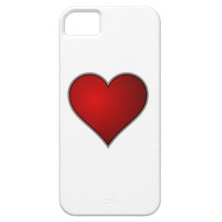 Valentine s Day Heart Case For iPhone 5/5S