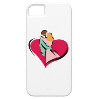 Valentine s Day Heart Cover For iPhone 5/5S