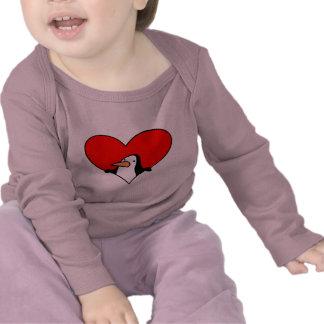 Valentine s Day Heart T-shirt