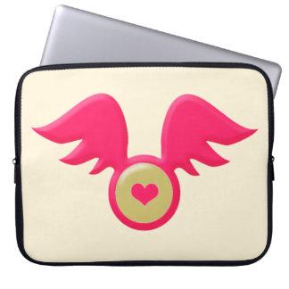 Valentine's Day Laptop Sleeve