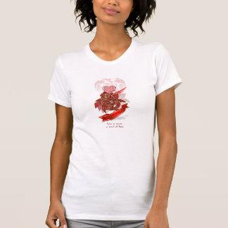 valentine s day model shirt