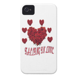 Valentine s Day of love iPhone 4 Case-Mate Case