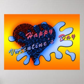 Valentine s Day Print