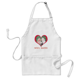 Valentine s Day Soul Mates Shirts Cards Mugs Aprons