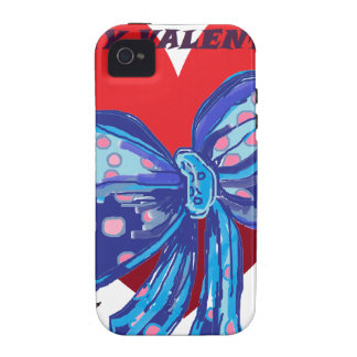 Valentine s Day Special Vibe iPhone 4 Case