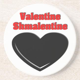 Valentine Shmalentine Coaster