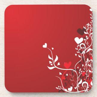 valentine swirl.png drink coaster