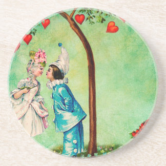 VALENTINE TREE COASTER