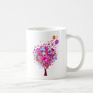 Valentine Tree Mug