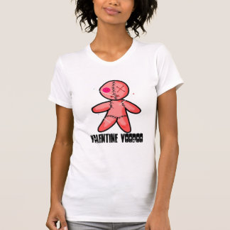 Valentine Voodoo Tee Shirt