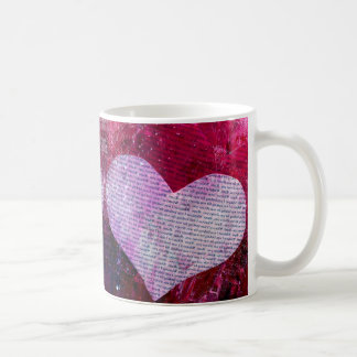 Valentine with Rumi Coffee Mug