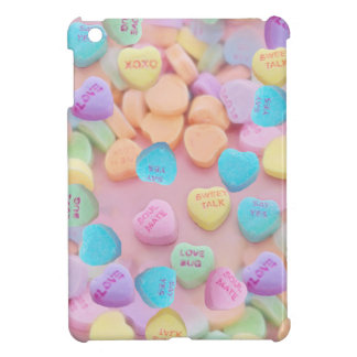 valentines candy hearts cover for the iPad mini
