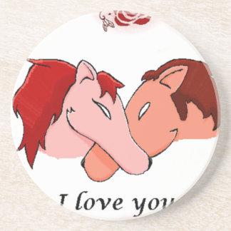 Valentines Coaster