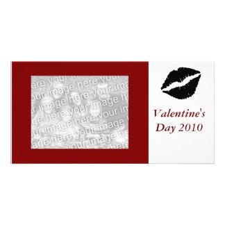 Valentine's Day 2010 Photo Card