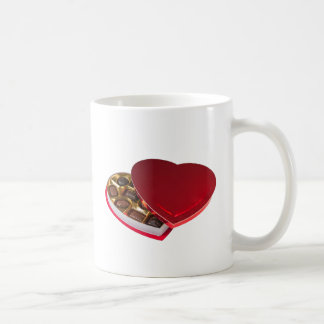 Valentine's Day Candy Mugs
