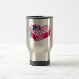 Valentine's Day Candy Coffee Mug