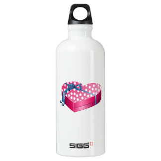 Valentine's Day Candy SIGG Traveller 0.6L Water Bottle