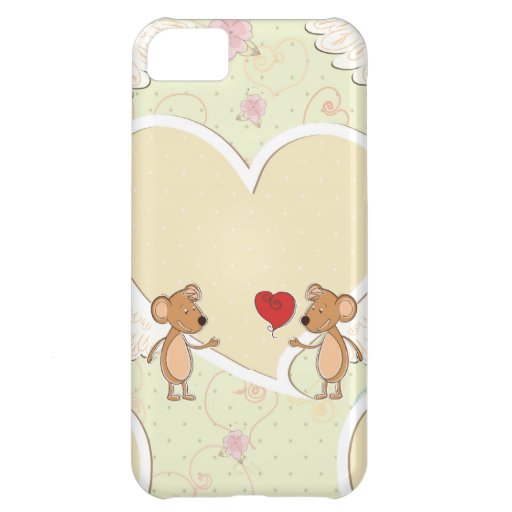 Valentine's Day iPhone 5C Covers