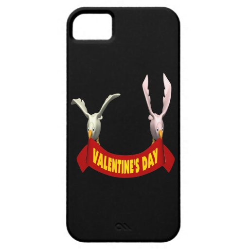 Valentines Day iPhone 5 Covers