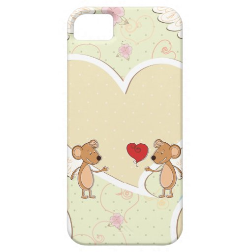 Valentine's Day iPhone 5 Cases
