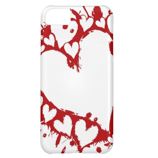 Valentine's Day Case For iPhone 5C