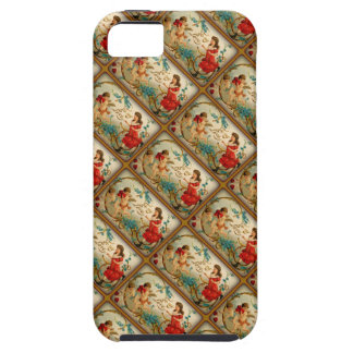 Valentine's Day Cupid Cherub Angels To My Love iPhone 5 Covers