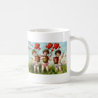 Valentine's Day Cupids Mug