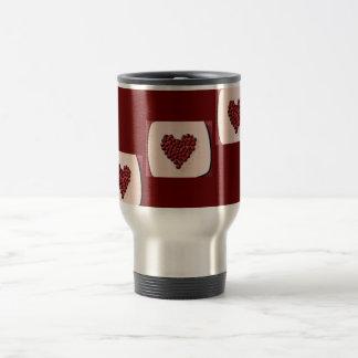 Valentine's Day Dessert Coffee Mug