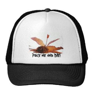 Valentine's Day - die cupid Cap