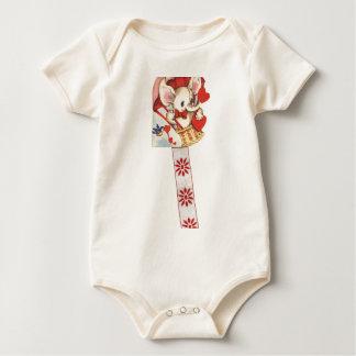 Valentine's Day for Baby Baby Bodysuit