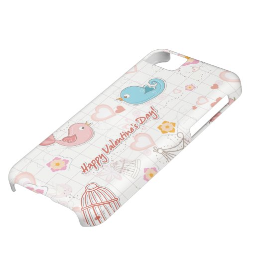 Valentine's Day Gift iPhone 5C Covers