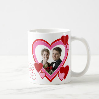 Valentine's Day Girlfriend-Boyfriend Gift Mug