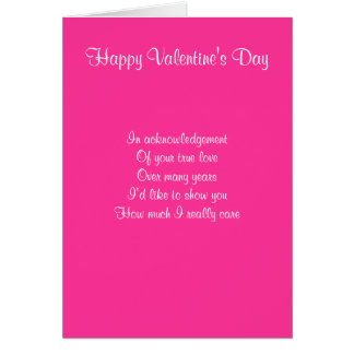 Valentines day greeting cards-someone special greeting card