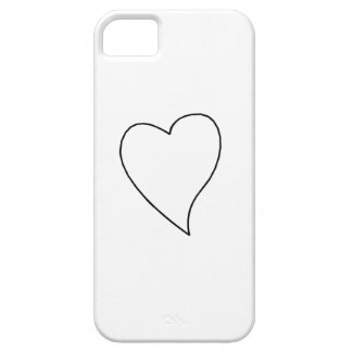 Valentine's Day Heart iPhone 5 Covers