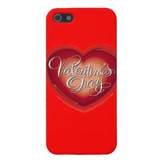 Valentines Day Heart iPhone 5 Cover
