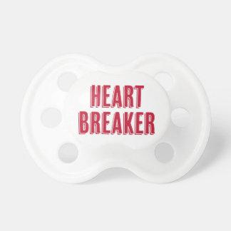 Valentine's Day Heartbreaker Pacifier