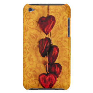 Valentines Day Hearts Barely There iPod Covers