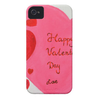 Valentine's Day iPhone 4 Case-Mate Cases