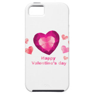 Valentine's day iPhone 5 Covers
