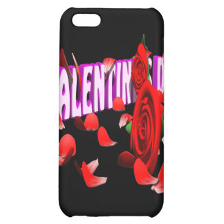 Valentines Day Case For iPhone 5C