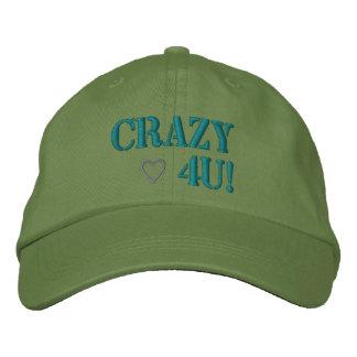 Valentines Day, Love , Flirt, Adjustable Baseball Embroidered Hats