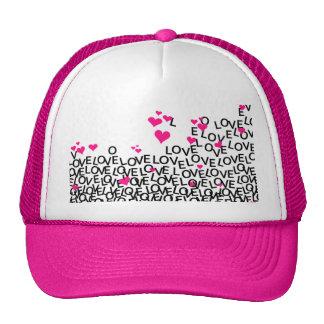 Valentine's Day Love Hat