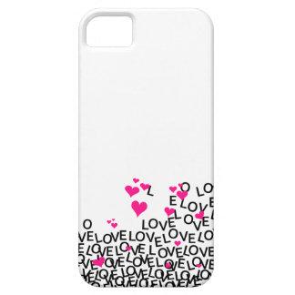 Valentine's Day Love iPhone 5 Case