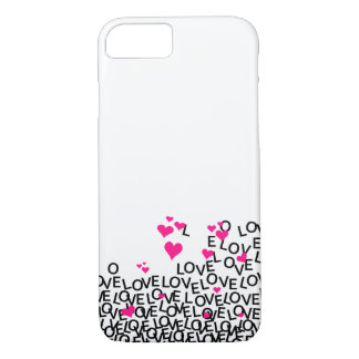 Valentine's Day Love iPhone 7 case